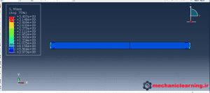تحلیل حرارت در آباکوس