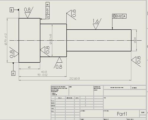 آموزش-محیط-Drawing-سالیدورک