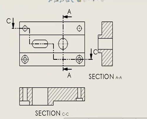 آموزش-نقشه-کشی-با-سالیدورک
