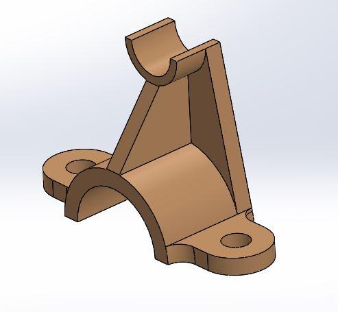 طراحی سه بعدی سالیدورک