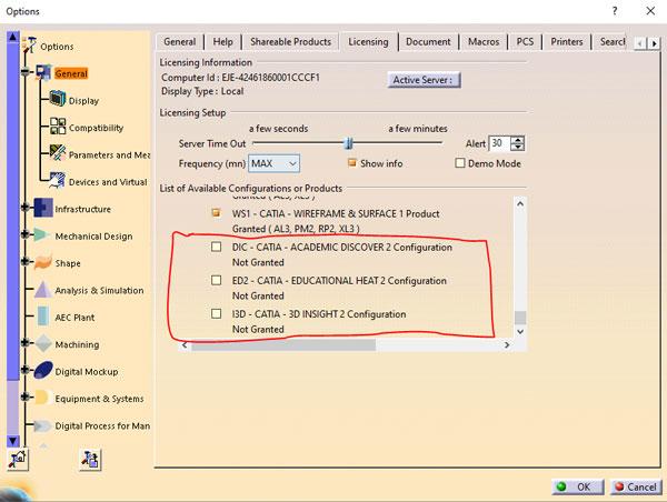 آموزش نصب کتیا R2018
