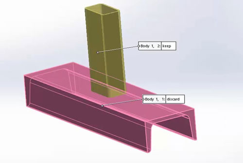 طراحی سازه در سالیدورک